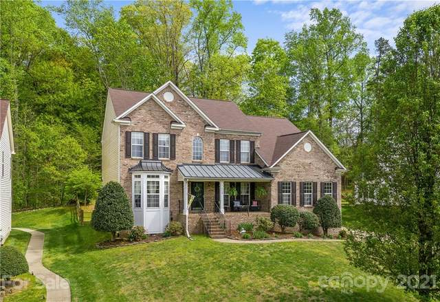 114 Flowering Grove Lane, Mooresville, NC 28115 (#3729710) :: Stephen Cooley Real Estate Group