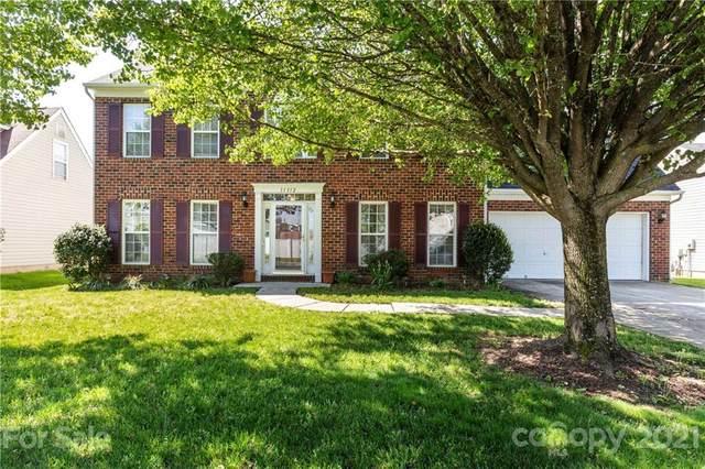 11312 Walland Lane, Charlotte, NC 28273 (#3729732) :: High Performance Real Estate Advisors