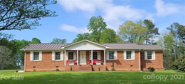 401 Shiloh Road, Troy, NC 27371 (#3729738) :: Modern Mountain Real Estate