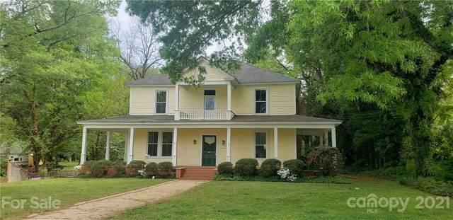 407 Chesterfield Avenue, Lancaster, SC 29720 (#3729739) :: LePage Johnson Realty Group, LLC
