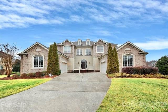 300 Fox Chase Court, Waxhaw, NC 28173 (#3729740) :: The Premier Team at RE/MAX Executive Realty