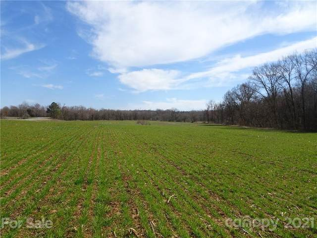 Lot 2 Bethesda Road, Statesville, NC 28677 (#3729746) :: High Performance Real Estate Advisors