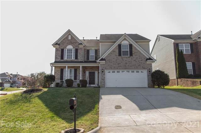 182 Wedge View Way, Statesville, NC 28677 (#3729753) :: Lake Wylie Realty
