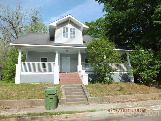 207 Plyler Street, Lancaster, SC 29720 (#3729764) :: The Premier Team at RE/MAX Executive Realty