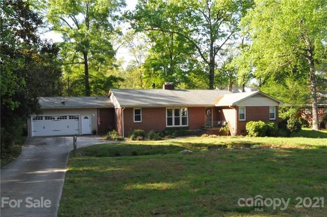 703 Marion Sims Drive, Lancaster, SC 29720 (#3729766) :: Homes with Keeley | RE/MAX Executive