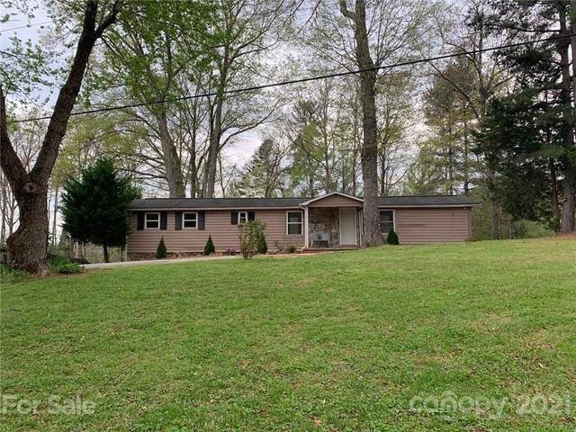 3855 Piedmont Road, Morganton, NC 28655 (#3729768) :: Carlyle Properties