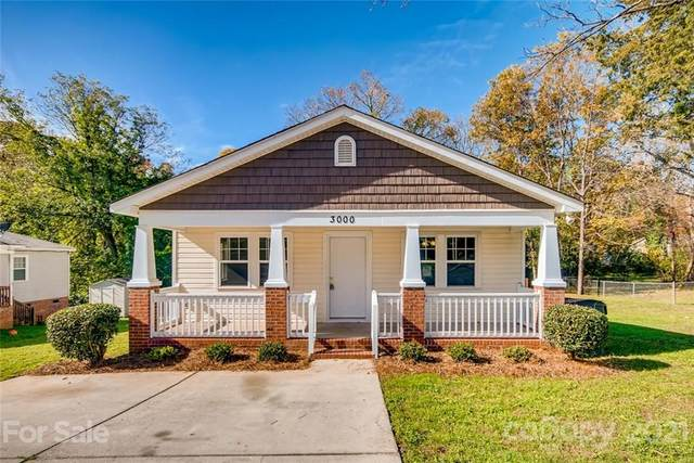 3000 Amay James Avenue, Charlotte, NC 28208 (#3729771) :: LePage Johnson Realty Group, LLC