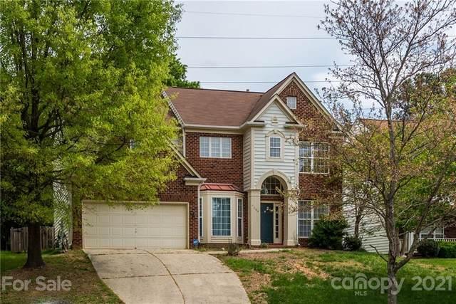 6249 Bells Mill Drive, Charlotte, NC 28269 (#3729797) :: Scarlett Property Group