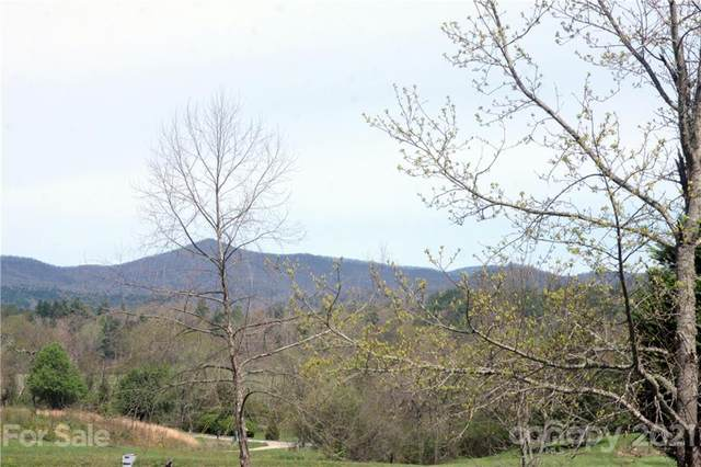 19 Silver Fox Lane Lot 19, Pisgah Forest, NC 28768 (#3729798) :: Rowena Patton's All-Star Powerhouse
