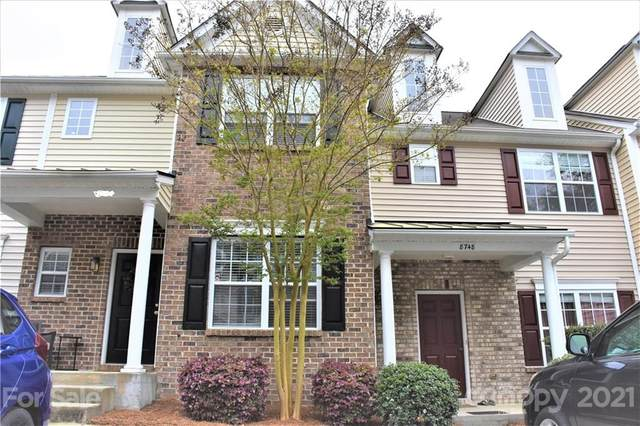8748 Twined Creek Lane, Charlotte, NC 28227 (#3729801) :: The Ordan Reider Group at Allen Tate