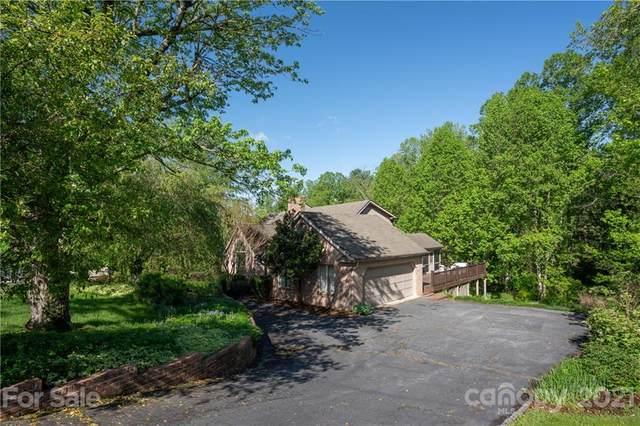 237 Hawthorn Drive, Hendersonville, NC 28791 (#3729806) :: Willow Oak, REALTORS®