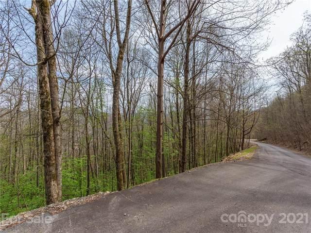 Lot 121 Slippery Rock Road, Waynesville, NC 28785 (#3729811) :: TeamHeidi®