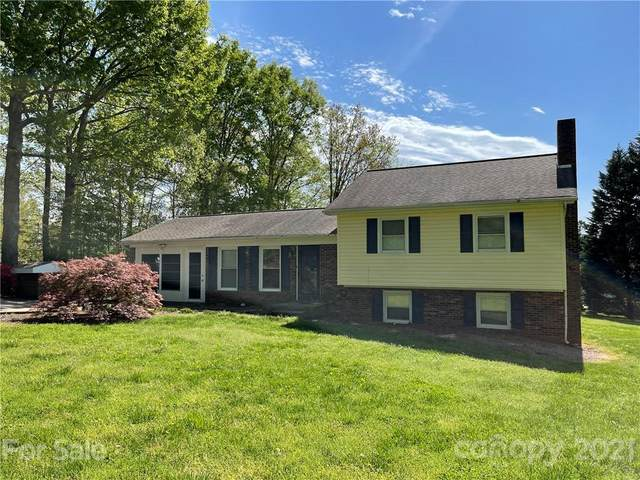 3015 Irish Street, Newton, NC 28658 (#3729813) :: Stephen Cooley Real Estate Group