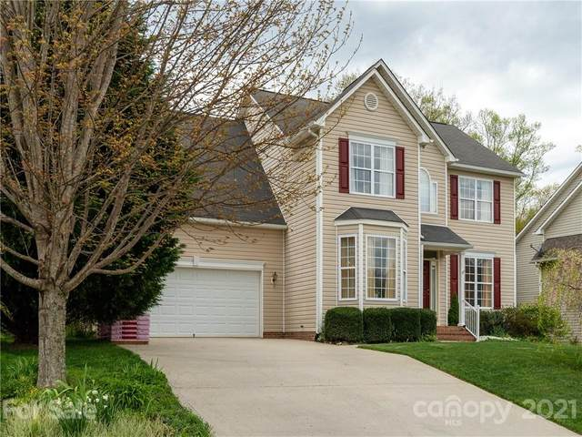 41 Yorktown Circle, Arden, NC 28704 (#3729814) :: NC Mountain Brokers, LLC