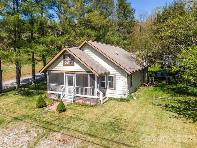 1142 Charlotte Highway, Fairview, NC 28730 (#3729828) :: NC Mountain Brokers, LLC