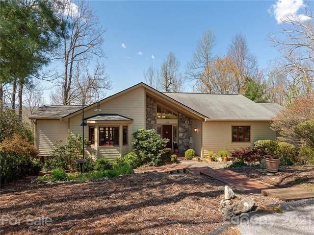 245 Sweetgum Trail, Laurel Park, NC 28739 (#3729830) :: BluAxis Realty