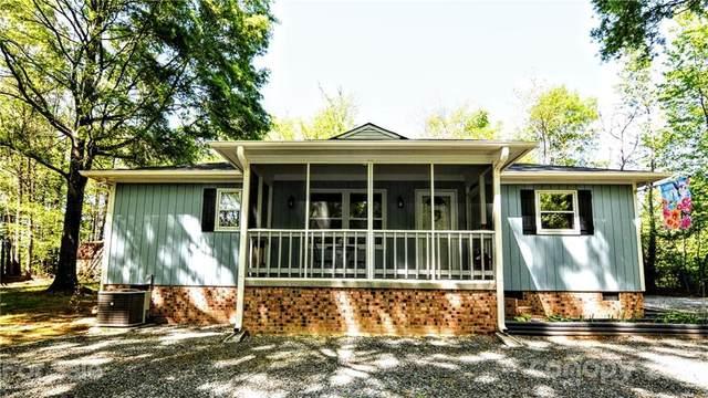 4718 Goldmine Road, Monroe, NC 28110 (#3729836) :: Ann Rudd Group
