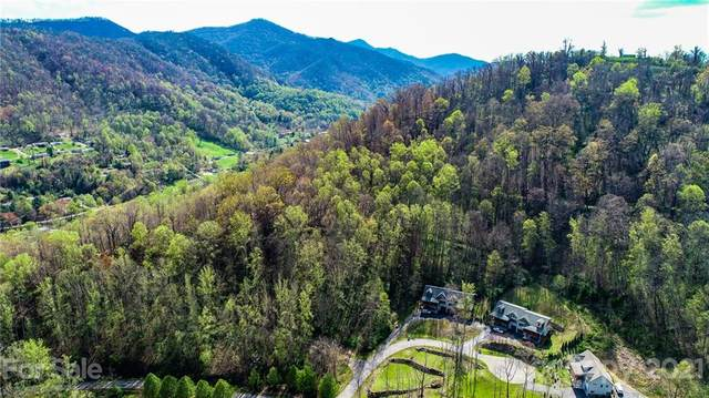 0000 Spy Rock Road #11 & #21-22, Maggie Valley, NC 28785 (#3729842) :: Home and Key Realty