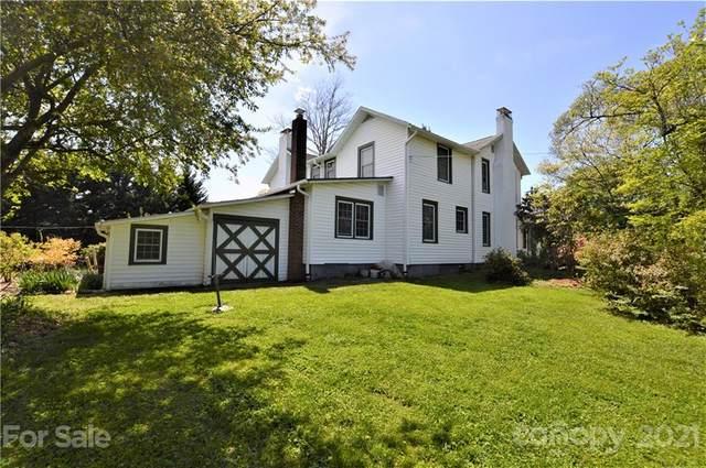 518 Lenoir Street, Morganton, NC 28655 (#3729856) :: Carlyle Properties