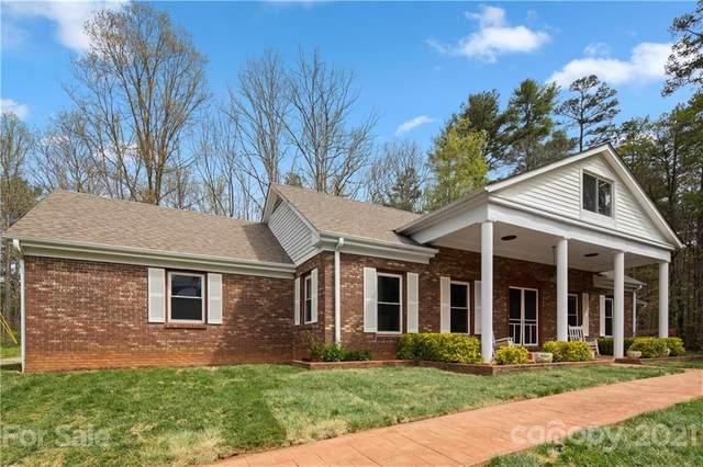 21 Ebb Burnette Road, Weaverville, NC 28787 (#3729859) :: The Ordan Reider Group at Allen Tate