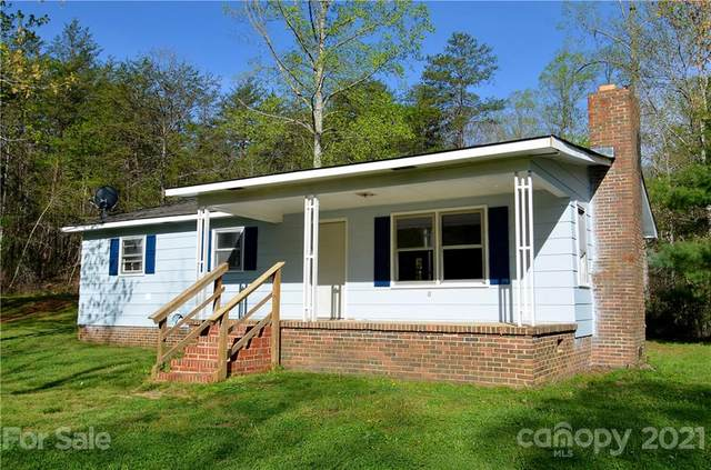 1158 Davis Town Road, Old Fort, NC 28762 (#3729881) :: LePage Johnson Realty Group, LLC