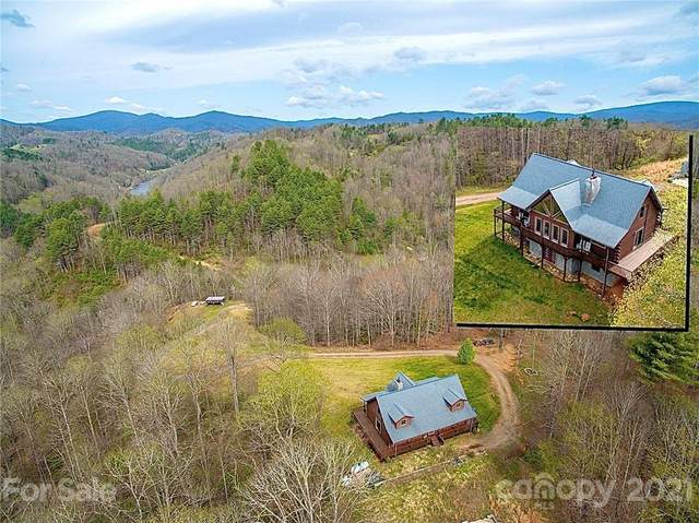 515 Racoon Branch, Green Mountain, NC 28740 (MLS #3729901) :: RE/MAX Impact Realty