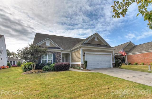 2009 Kennedy Drive, Indian Land, SC 29707 (#3729907) :: High Performance Real Estate Advisors