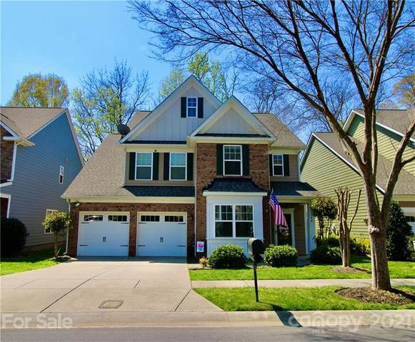 11548 Ardrey Crest Drive, Charlotte, NC 28277 (#3729914) :: The Premier Team at RE/MAX Executive Realty