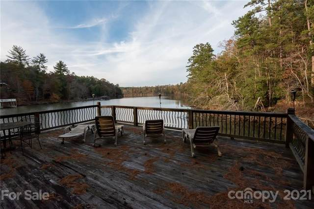 1194 Palomino Beach Lane, Connelly Springs, NC 28612 (#3729921) :: Caulder Realty and Land Co.