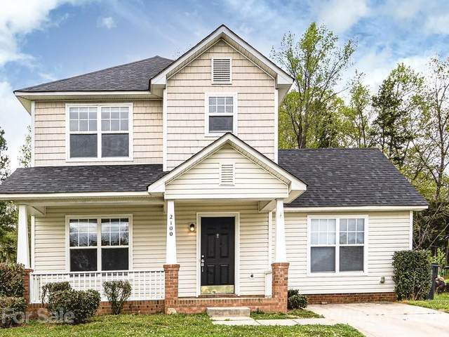 2100 Sebastiani Drive, Charlotte, NC 28214 (#3729923) :: The Ordan Reider Group at Allen Tate