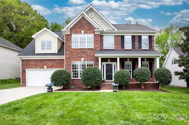 8313 Tintinhull Lane, Waxhaw, NC 28173 (#3729930) :: Stephen Cooley Real Estate Group