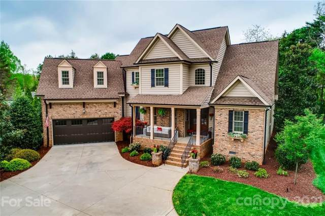 310 Sundown Road, Mooresville, NC 28117 (#3729949) :: Homes Charlotte