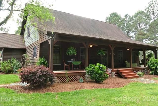 1778 Walls Church Road, Ellenboro, NC 28040 (#3729952) :: Keller Williams Professionals