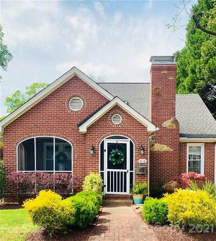 2110 Scott Avenue, Charlotte, NC 28203 (#3729954) :: High Performance Real Estate Advisors