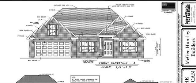 5228 Grey Hawk Court #76, Concord, NC 28025 (#3729962) :: Cloninger Properties