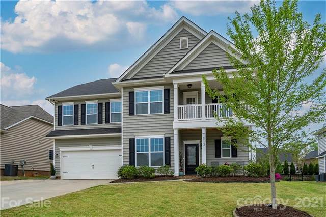 513 Daventry Court, Clover, SC 29710 (#3729983) :: Carolina Real Estate Experts