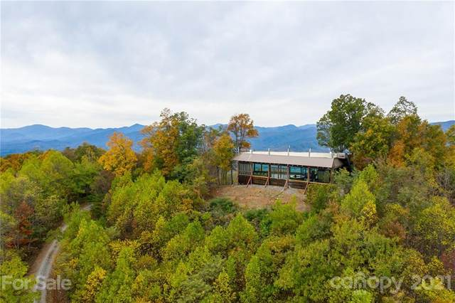 590 Cloud Nine Trail, Union Mills, NC 28167 (#3729985) :: Stephen Cooley Real Estate Group