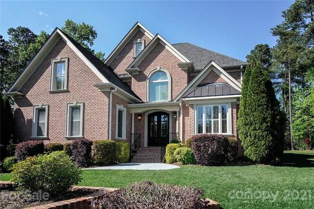 310 Ridge Reserve Drive, Lake Wylie, SC 29710 (#3729987) :: Homes with Keeley | RE/MAX Executive