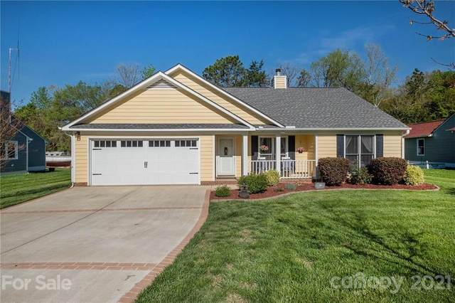 1284 Willowbreeze Court SW, Concord, NC 28025 (#3729994) :: Carlyle Properties