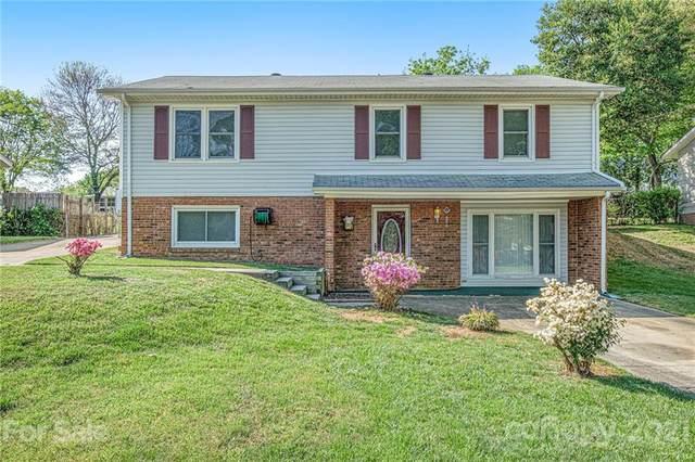 5125 Springview Road, Charlotte, NC 28213 (#3729998) :: Scarlett Property Group