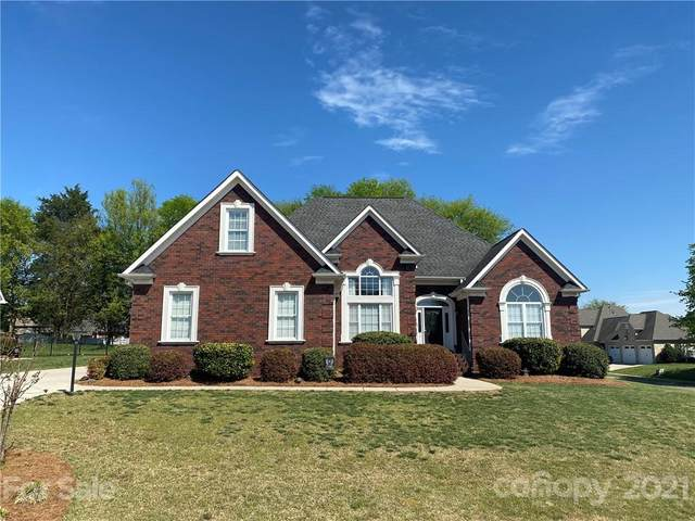 702 King Fredrick Lane SW, Concord, NC 28027 (#3730004) :: MOVE Asheville Realty
