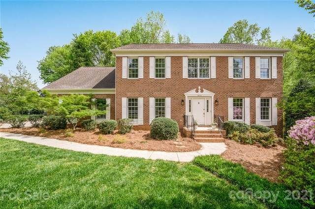 3815 Highview Road #47, Charlotte, NC 28210 (#3730015) :: LKN Elite Realty Group | eXp Realty