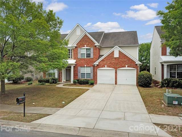 14107 Eldon Drive, Charlotte, NC 28277 (#3730028) :: Stephen Cooley Real Estate Group