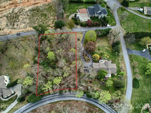 Lot 15 Bowden Lane, Hendersonville, NC 28792 (#3730029) :: NC Mountain Brokers, LLC