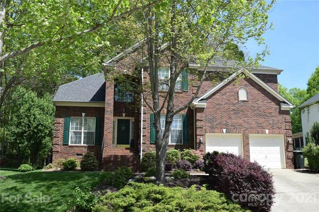 19914 Sandyedge Drive, Cornelius, NC 28031 (#3730033) :: Scarlett Property Group