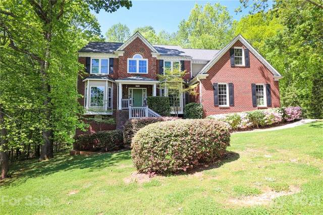 8919 Win Hollow Court, Charlotte, NC 28215 (#3730034) :: DK Professionals Realty Lake Lure Inc.