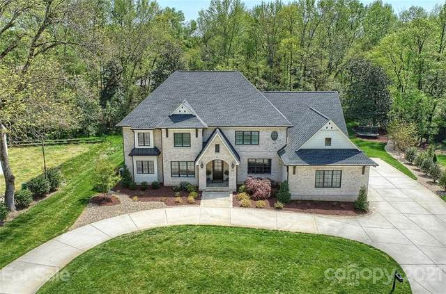 433 Mammoth Oaks Lane, Charlotte, NC 28270 (#3730039) :: Scarlett Property Group
