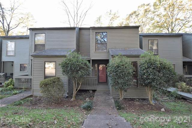 4340 N Center Street #604, Hickory, NC 28601 (#3730043) :: Carlyle Properties