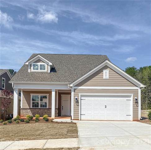 4529 Stellata Loop #67, Sherrills Ford, NC 28673 (#3730050) :: Robert Greene Real Estate, Inc.