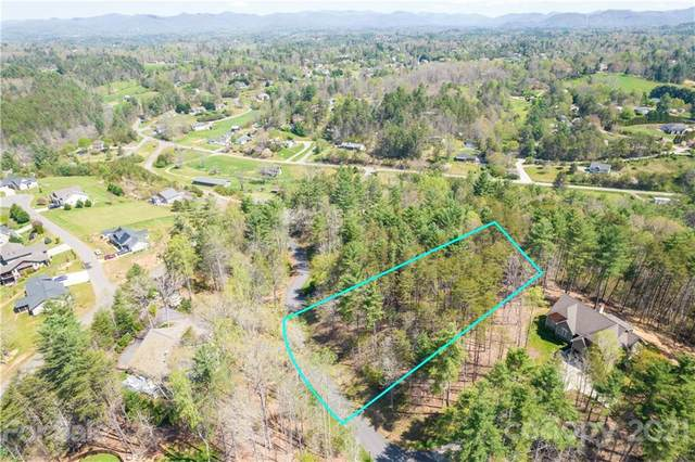 36 Cherry Ridge Lane, Weaverville, NC 28787 (#3730053) :: NC Mountain Brokers, LLC